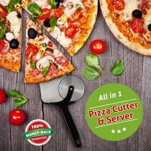 Pizza Cutter & Server_2